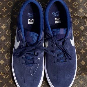 Nike SB Eric Koston Hypervulc Void Blue 844447-400